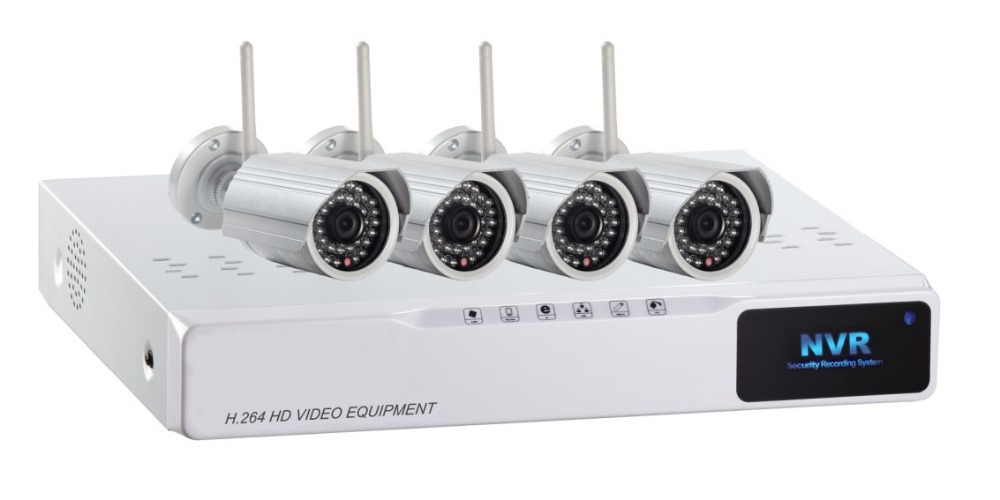 Surveillance video data recovery